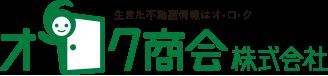 オロク商会株式会社 Logo