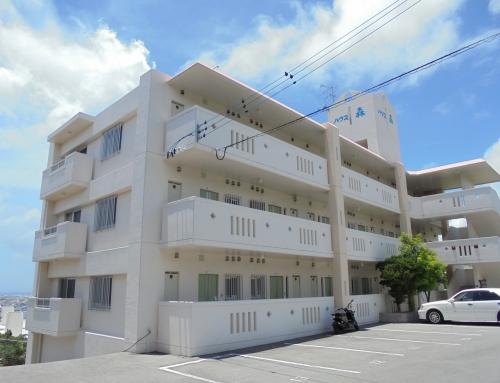 貸アパート 糸満市兼城 月額42,000円 1DK