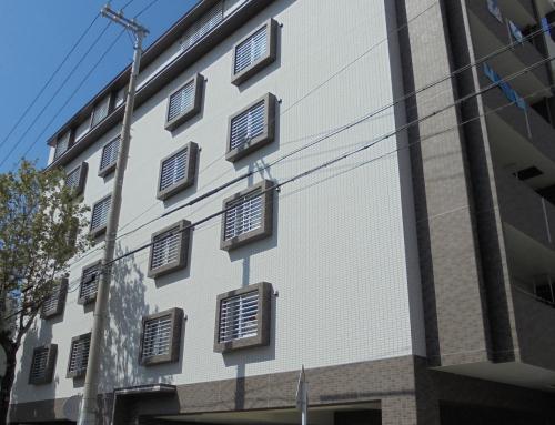 貸アパート 那覇市前島 75,000円 2LDK
