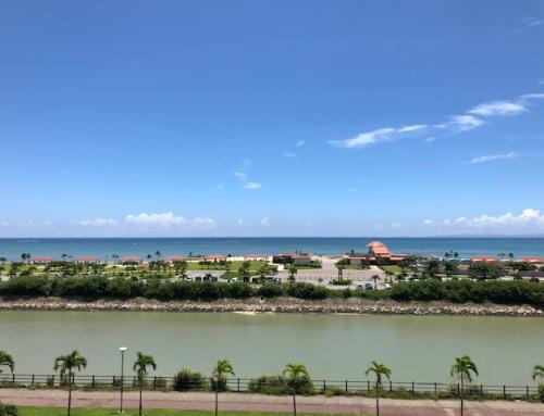 沖縄に転勤します、地元目線で住みやすい地域はどこですか?