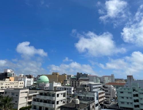 沖縄のマンション事情
