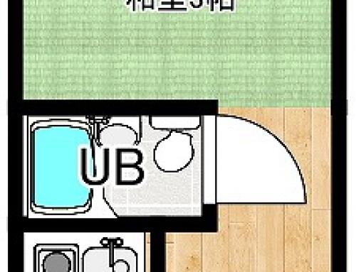 貸アパート 仮称)牧志えびす通りアパート201号室